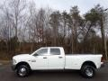 Bright White - 3500 Tradesman Crew Cab 4x4 Dual Rear Wheel Photo No. 1