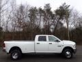 Bright White - 3500 Tradesman Crew Cab 4x4 Dual Rear Wheel Photo No. 5