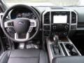 Black Dashboard Photo for 2017 Ford F150 #117568673