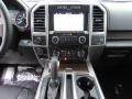 Black Dashboard Photo for 2017 Ford F150 #117568689