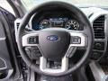 Black Steering Wheel Photo for 2017 Ford F150 #117568850