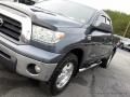2007 Blue Streak Metallic Toyota Tundra SR5 Double Cab 4x4  photo #26