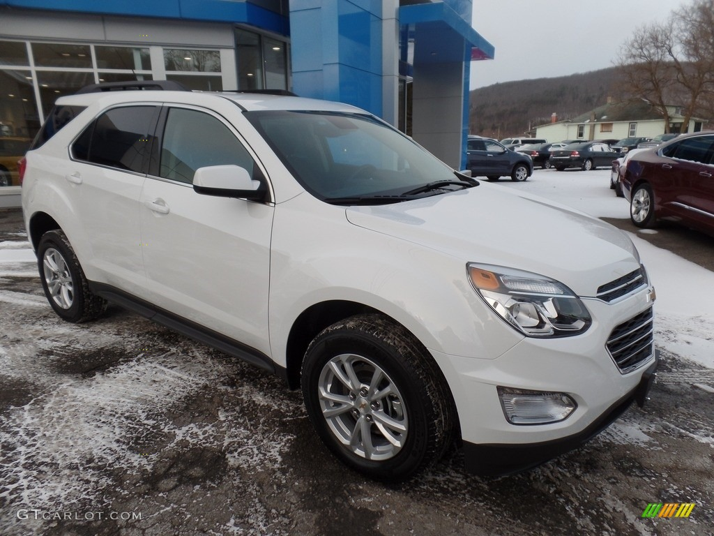 2017 summit white chevrolet equinox lt awd 117575282 photo 6 car color galleries. Black Bedroom Furniture Sets. Home Design Ideas