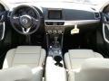 Sand 2016 Mazda CX-5 Interiors
