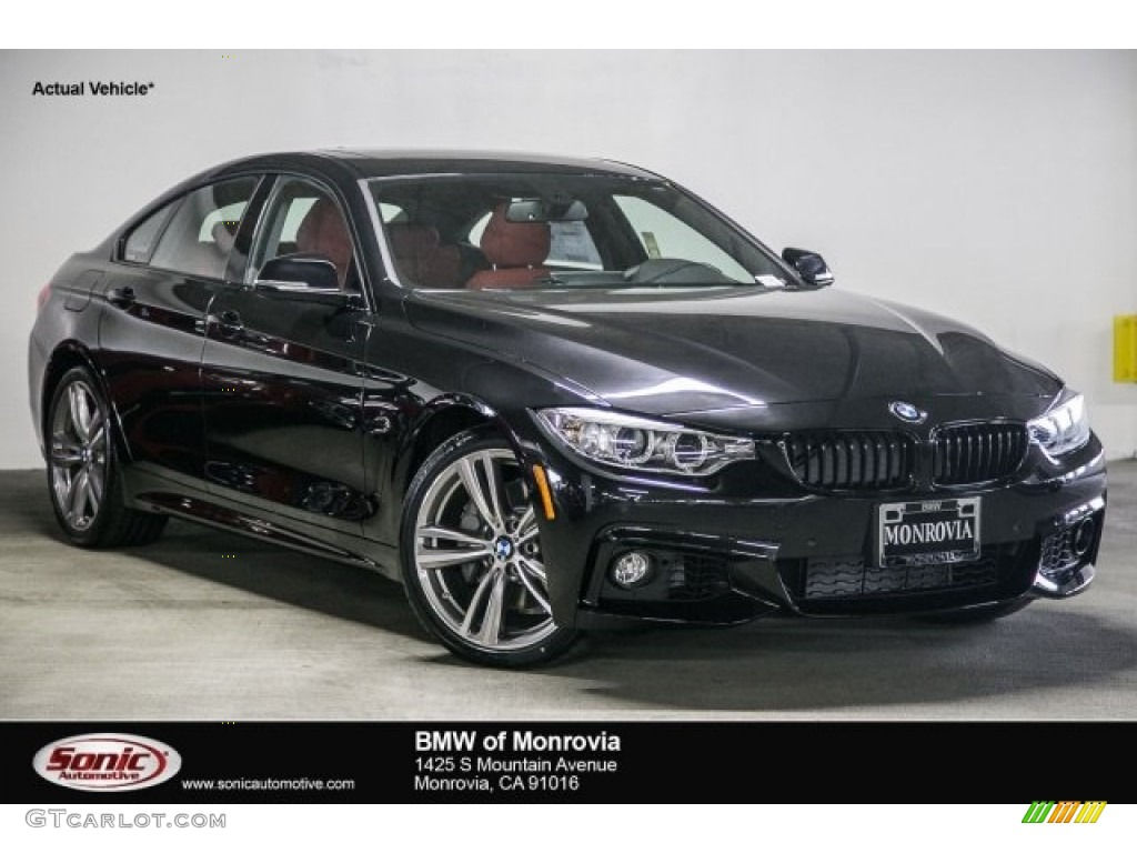 2017 4 Series 440i Gran Coupe