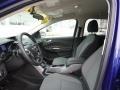 2014 Deep Impact Blue Ford Escape SE 1.6L EcoBoost 4WD  photo #12