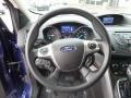 2014 Deep Impact Blue Ford Escape SE 1.6L EcoBoost 4WD  photo #18