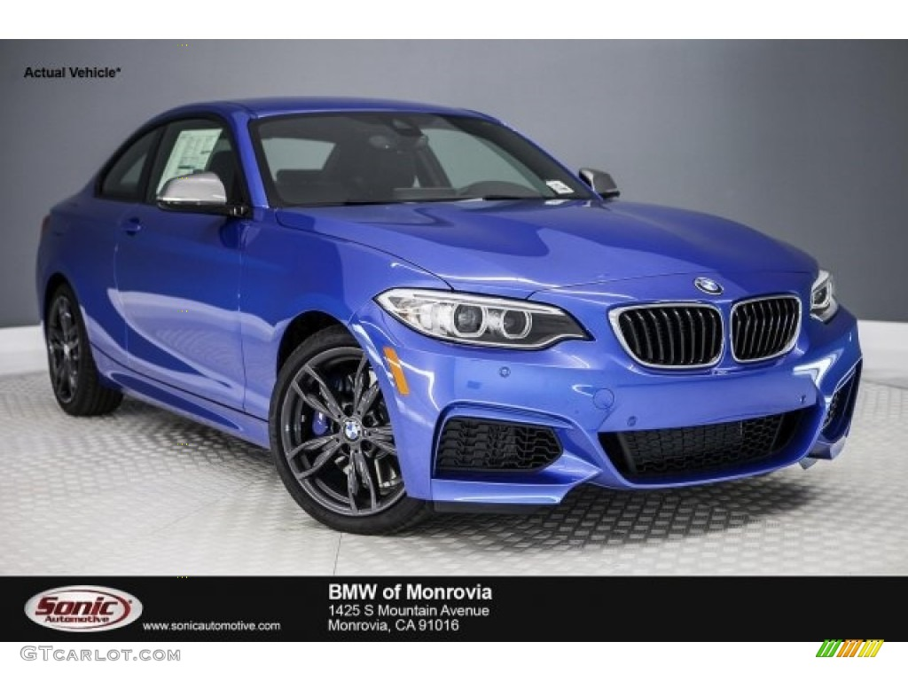 2017 2 Series M240i Coupe