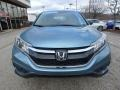2015 Mountain Air Metallic Honda CR-V LX AWD  photo #9