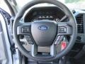 Earth Gray Steering Wheel Photo for 2017 Ford F150 #117655611