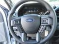 Earth Gray Steering Wheel Photo for 2017 Ford F150 #117657330