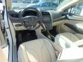 2015 White Platinum Metallic Tri-coat Lincoln MKC AWD  photo #18