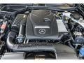 2017 SLC 300 Roadster 2.0 Liter Turbocharged DOHC 16-Valve VVT 4 Cylinder Engine