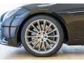 2017 SLC 300 Roadster Wheel