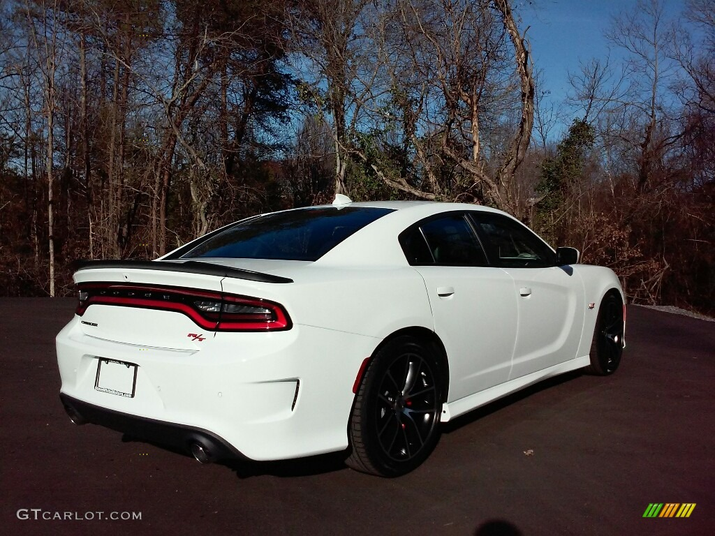 2017 Dodge Charger Rt White >> 2017 White Knuckle Dodge Charger R T Scat Pack 117679984 Photo 8