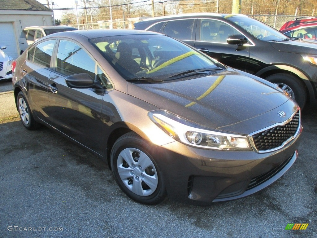 Image Result For Kia Forte Colors