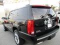 Black Raven - Escalade ESV Platinum AWD Photo No. 4