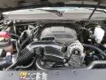 Black Raven - Escalade ESV Platinum AWD Photo No. 58