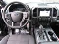 Black Dashboard Photo for 2017 Ford F150 #117787147
