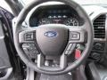 Black Steering Wheel Photo for 2017 Ford F150 #117787255