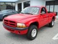 Flame Red 1998 Dodge Dakota Gallery