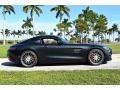 2016 AMG GT S Coupe Magnetite Black Metallic