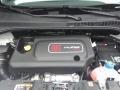 2017 500L Pop 1.4 Liter Turbocharged SOHC 16-Valve MultiAir 4 Cylinder Engine