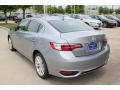 2017 Lunar Silver Metallic Acura ILX Technology Plus  photo #5