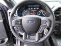 Black Steering Wheel Photo for 2017 Ford F150 #117888320