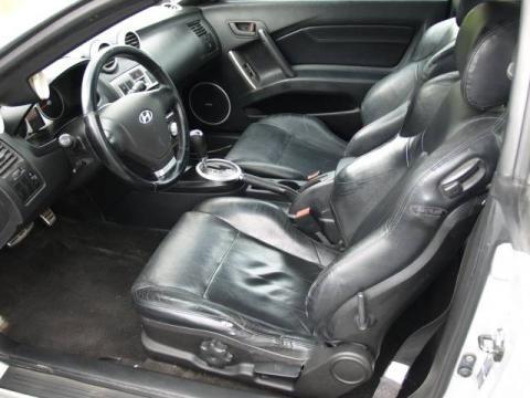 2003 Hyundai Tiburon Gt Interior. 2003 Hyundai Tiburon Tuscani