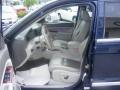 2006 Midnight Blue Pearl Jeep Grand Cherokee Limited 4x4  photo #9
