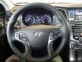 2017 Azera Limited Steering Wheel