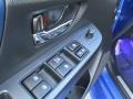 Carbon Black Controls Photo for 2015 Subaru WRX #117928798