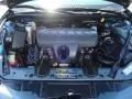 Stealth Gray Metallic - Grand Prix Sedan Photo No. 18