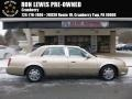 Light Cashmere 2005 Cadillac DeVille Sedan