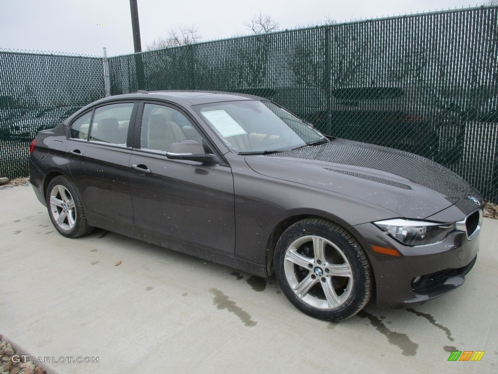 2014 mojave metallic bmw 3 series 320i xdrive sedan 117937313 car color galleries. Black Bedroom Furniture Sets. Home Design Ideas