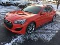 2013 Tsukuba Red Hyundai Genesis Coupe 2.0T R-Spec #117978791