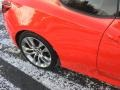 2013 Tsukuba Red Hyundai Genesis Coupe 2.0T R-Spec  photo #23