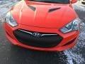 2013 Tsukuba Red Hyundai Genesis Coupe 2.0T R-Spec  photo #29