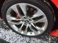 2013 Tsukuba Red Hyundai Genesis Coupe 2.0T R-Spec  photo #31