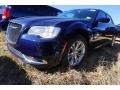 2017 Jazz Blue Pearl Chrysler 300 Limited #117987251