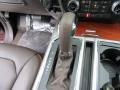 2017 F150 King Ranch SuperCrew 4x4 6 Speed Automatic Shifter