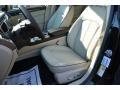 2017 Shadow Black Ford Fusion Titanium AWD  photo #14