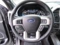 Black Steering Wheel Photo for 2017 Ford F150 #117994192