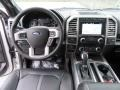 Black Dashboard Photo for 2017 Ford F150 #117994936