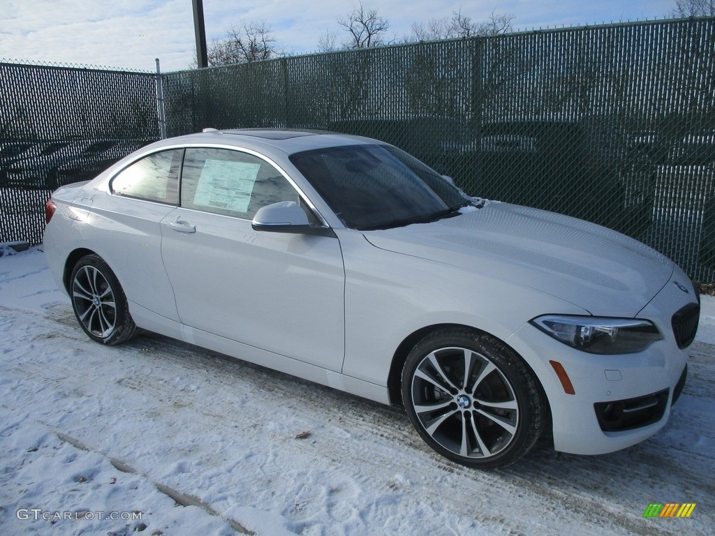 2017 alpine white bmw 2 series 230i xdrive coupe 117987434 photo 18 car color - Bmw 2 series coupe white ...