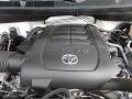 2016 Super White Toyota Tundra 1794 CrewMax 4x4  photo #6
