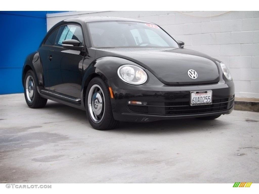2012 black volkswagen beetle 2 5l 118008464 photo 19 car color galleries. Black Bedroom Furniture Sets. Home Design Ideas