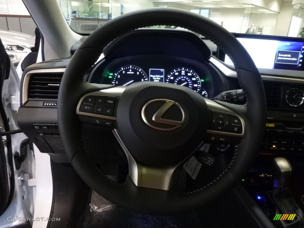 2017 Eminent White Pearl Lexus Rx 350 Awd 118060883 Photo 12 Car Color Galleries