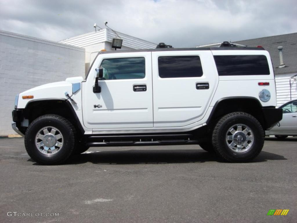 Hummer h2 white special offers hummer h2 white vanachro Choice Image